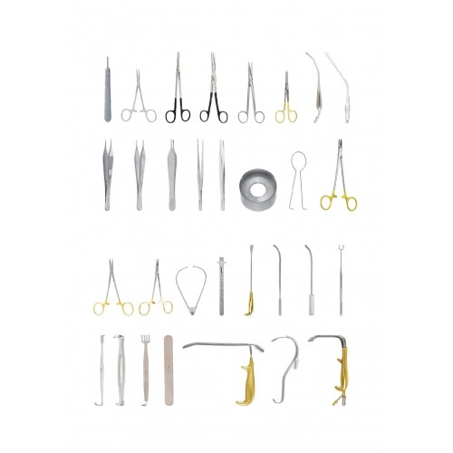 Breast Augmentation Instrument SetsBREAST AUGMENTATION INSTRUMENT SETS